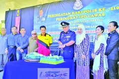HAPPY 210th POLICE DAY…