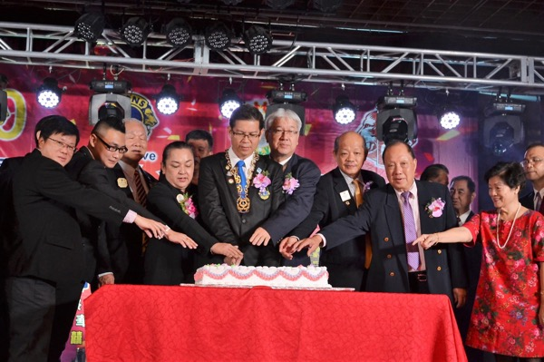 LCSM holds double anniversary do