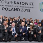 Nations agree global  climate pact rules