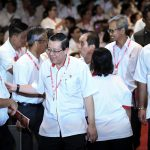 Kit Siang most qualified  as minister: Guan Eng