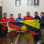 Sarawak to vie for national Lion Dance Pole-Jumping title