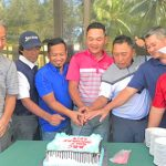 Limited slots still available for Damai Team Match Play