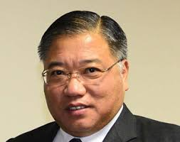 DAP putting on shows for political mileage: Tiong