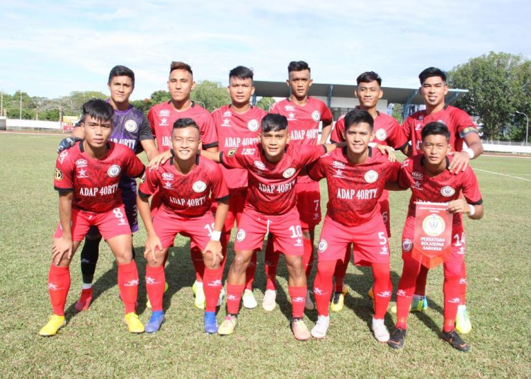 S'wak again lose to N Sembilan