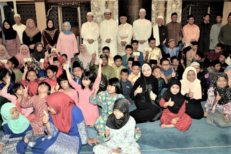 Smooth going for Darul Hana Devt: CM