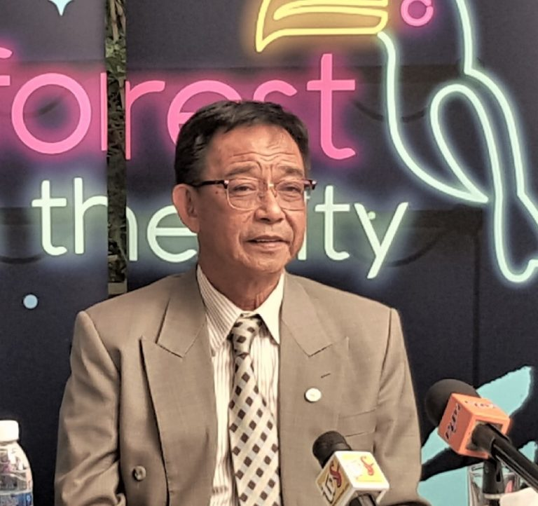 Sarawak to explore potential tourism attractions