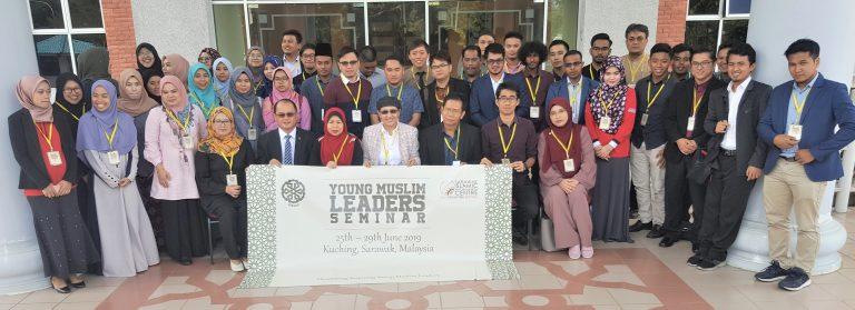 Seminar to develop Muslim millennials into leaders