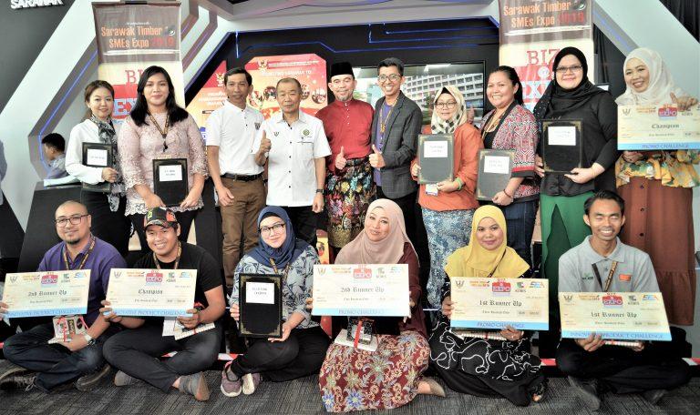 RM500k SMEs direct sales, 10,000 visitors