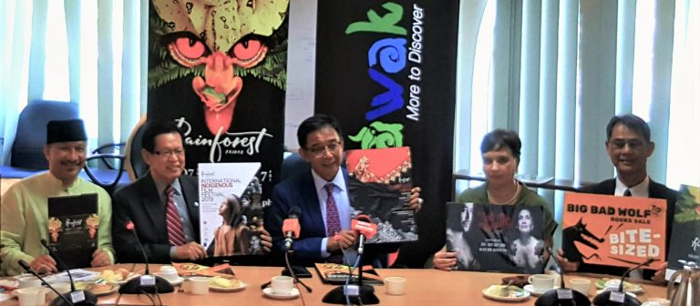 RFF 2019 to feature over 30 events