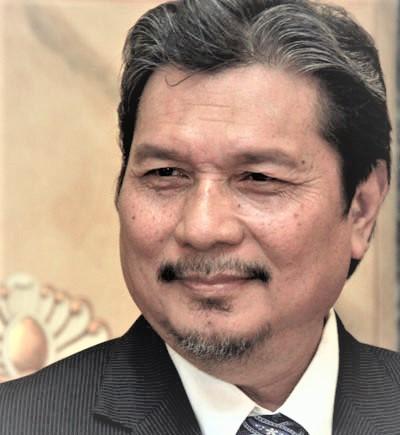 Irrelevant for Sarawak, says Idris
