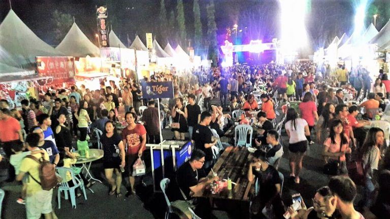 Annual food fest to begin July 26