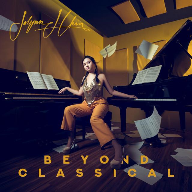 Jolynn J Chin Beyond Classical