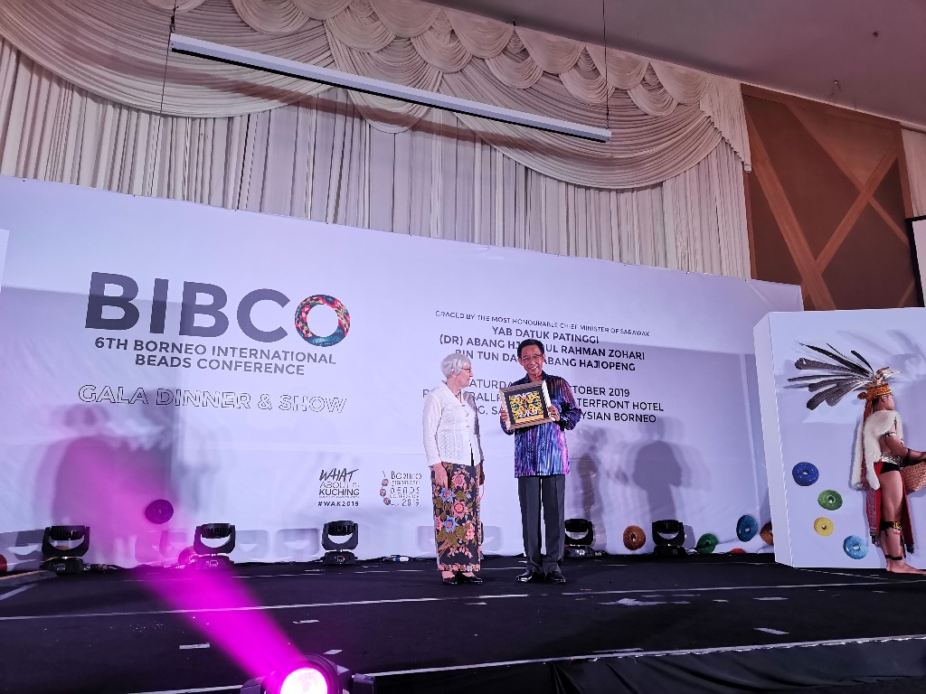 Beads and pieces of BIBCo 2019