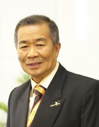 Mohd Naroden Majais