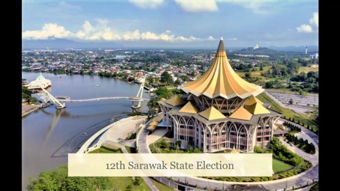 12th Sarawak State Election
