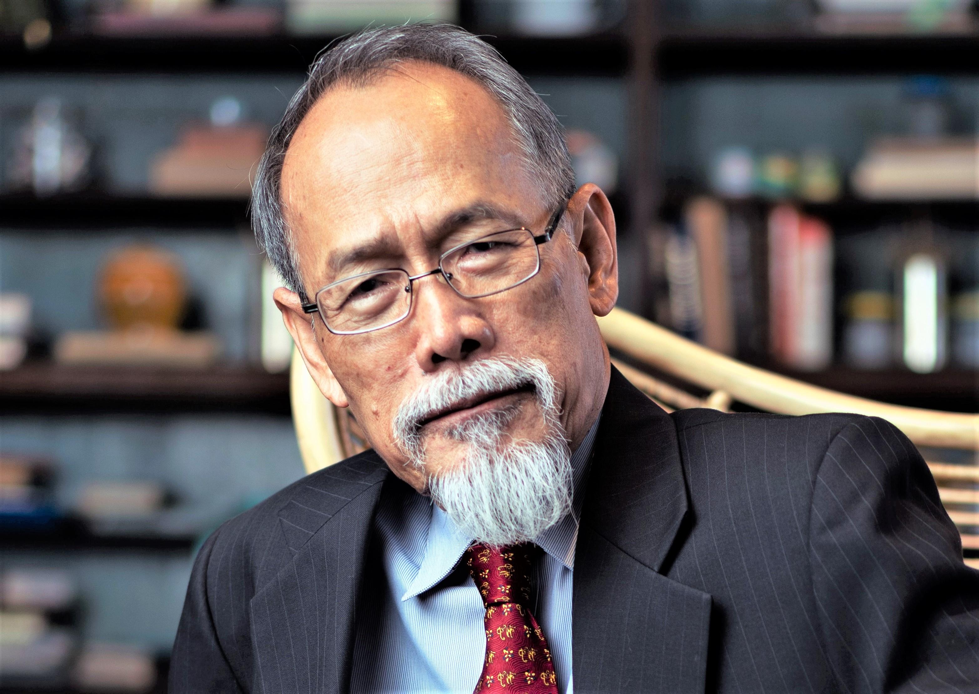 Civil society commends Abang Johari