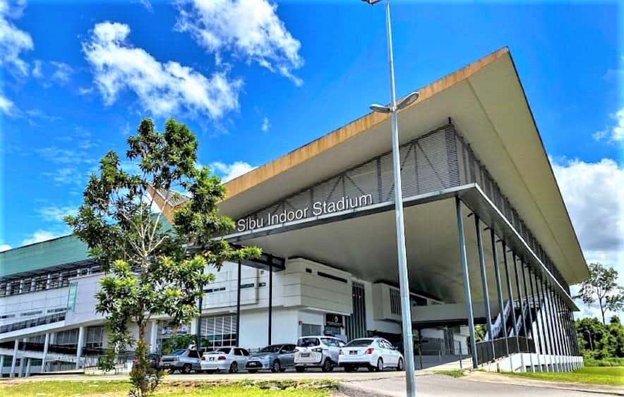 Sibu Indoor Stadium