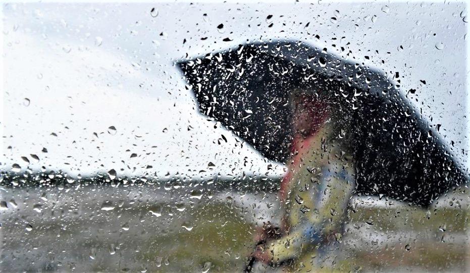 Rain MetMalaysia