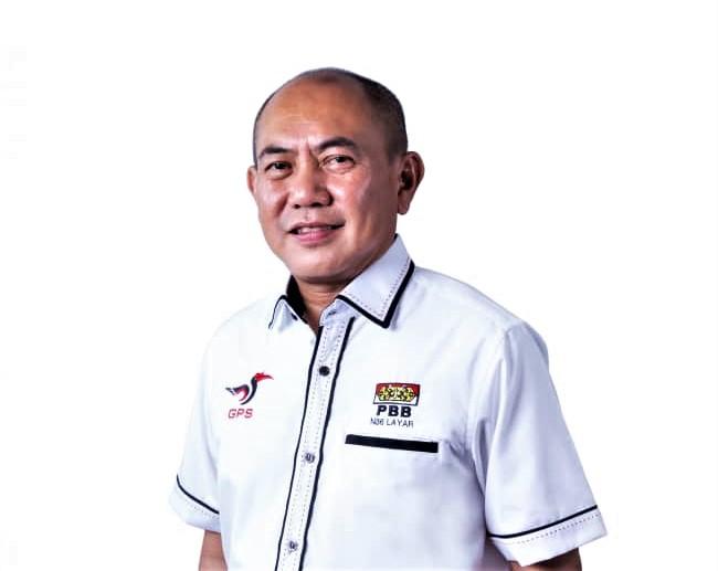 Gerald Rentap Jabu