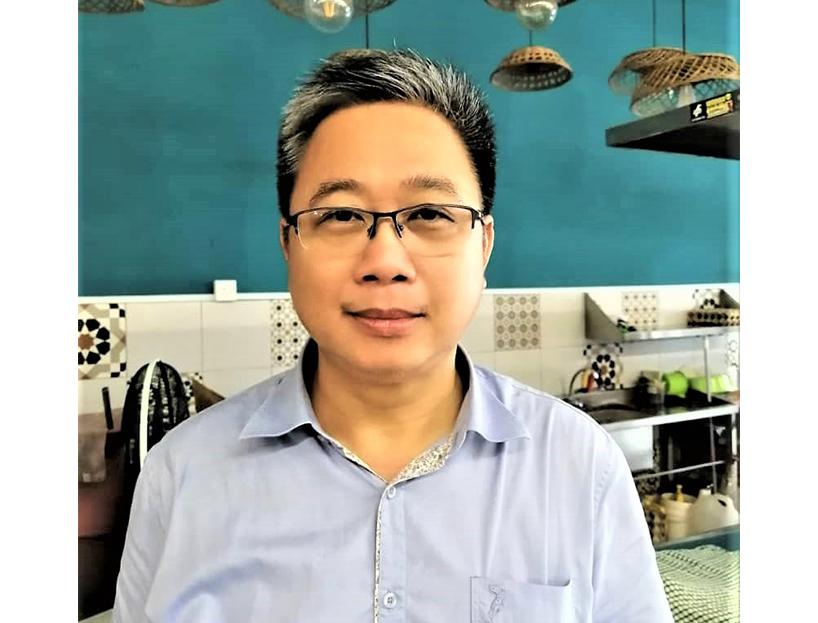Kapitan Tan Yit Sheng