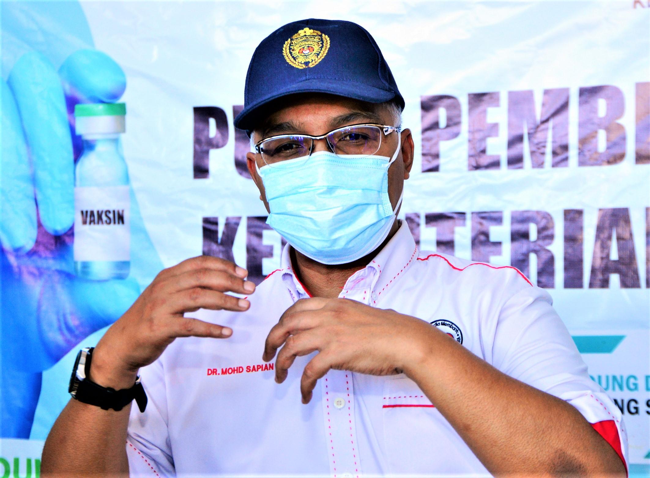Dr Mohamed Sapian