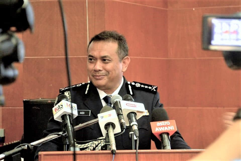 Aidi Ismail
