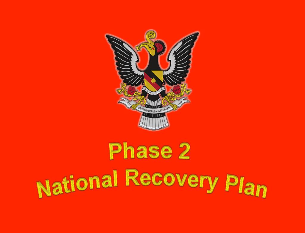 Phase 2 NRP Sarawak
