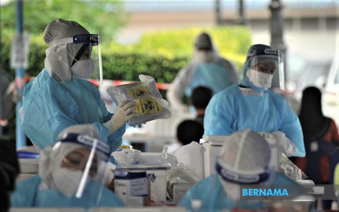 medics frontliners