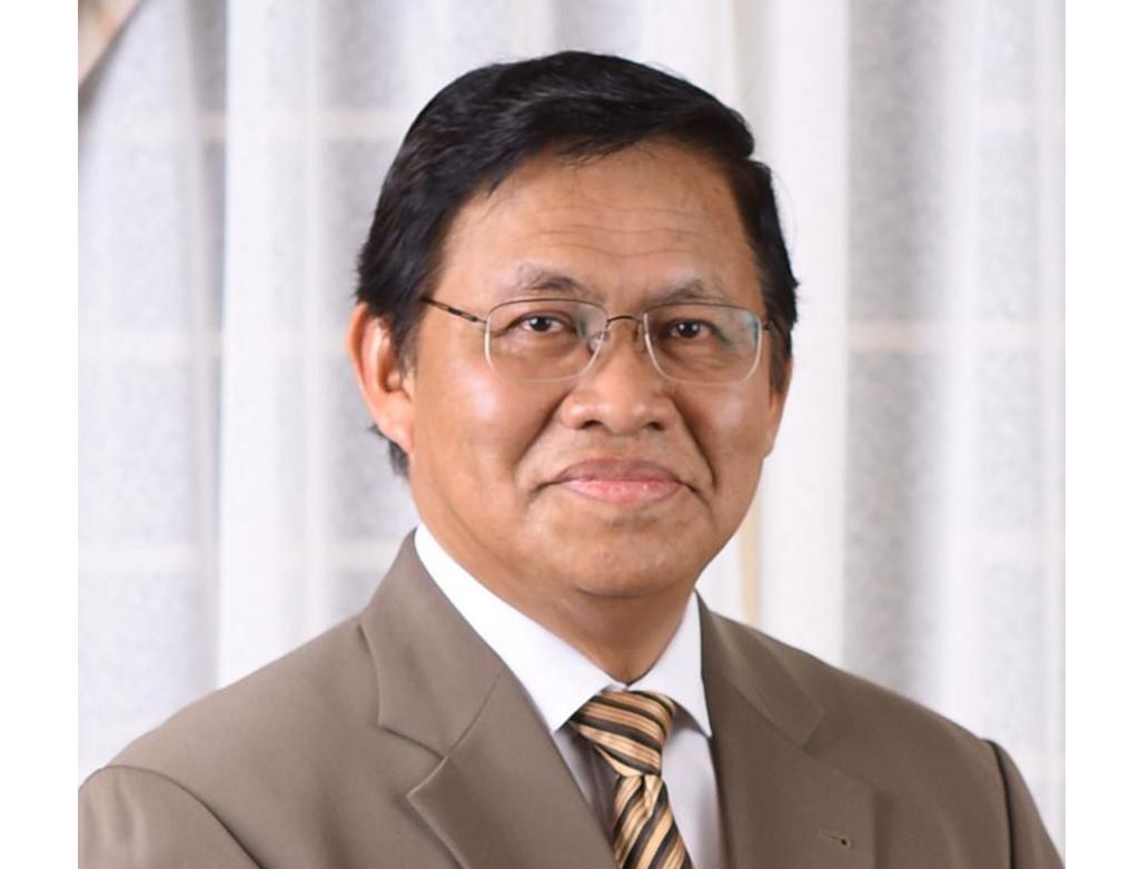 Dr Abdul Rahman Junaidi