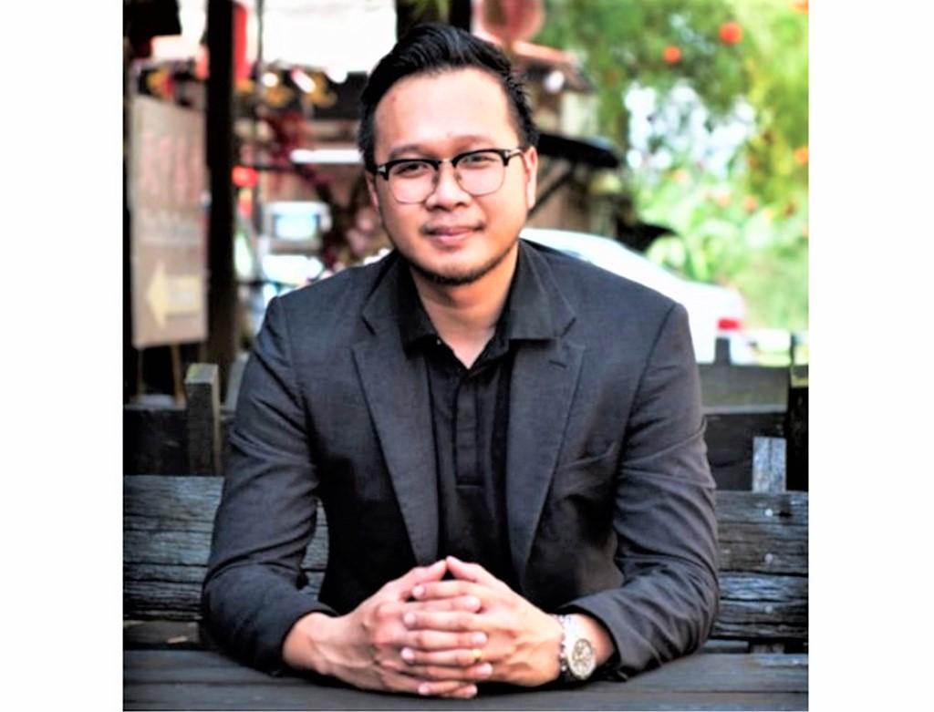 Christopher Wan Sageng