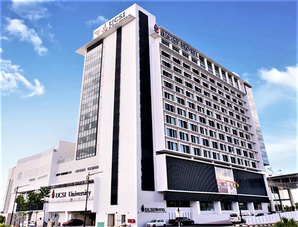 UCSI Hotel